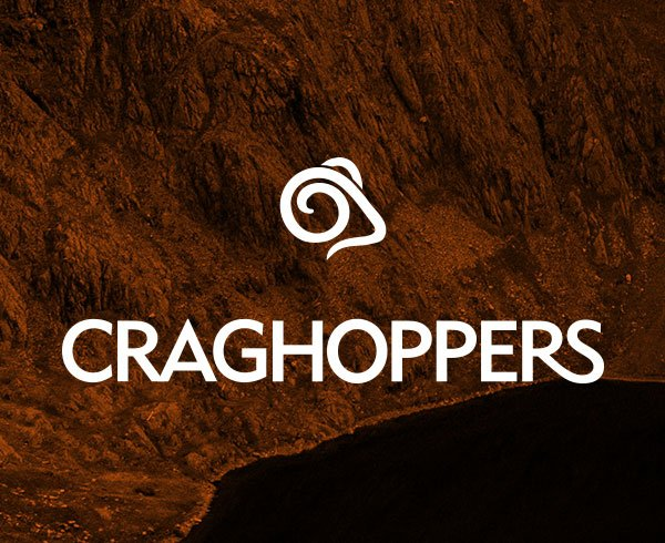 10% Off Craghoppers