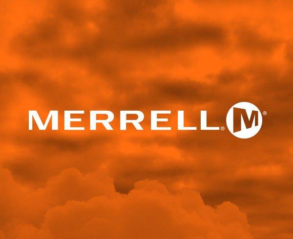 10% Off Merrell