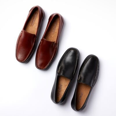 Men's Loafers & Slip-Ons Up to 60% Off