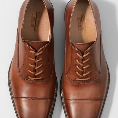 Homecoming Ready: Men's Dress Shoes Under $100