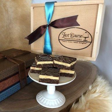 Image of Linda's Favorite Sweets Gift Box