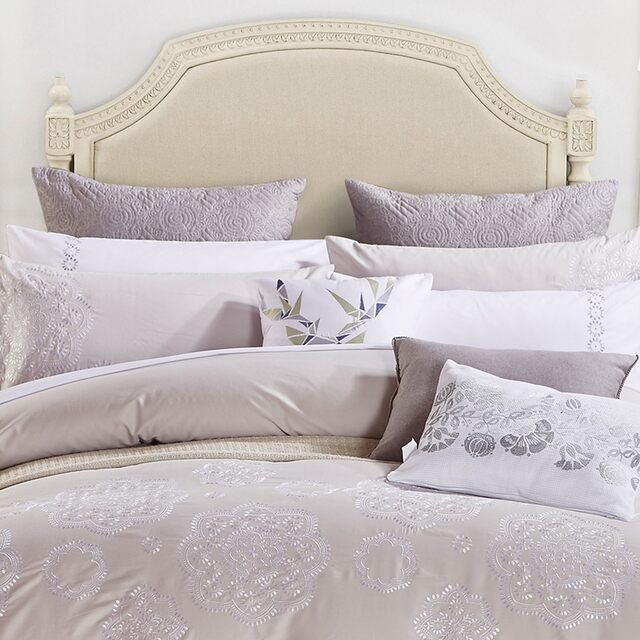 Prints Charming: Colorful Bedding & More