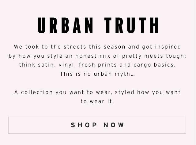 This is no urban myth