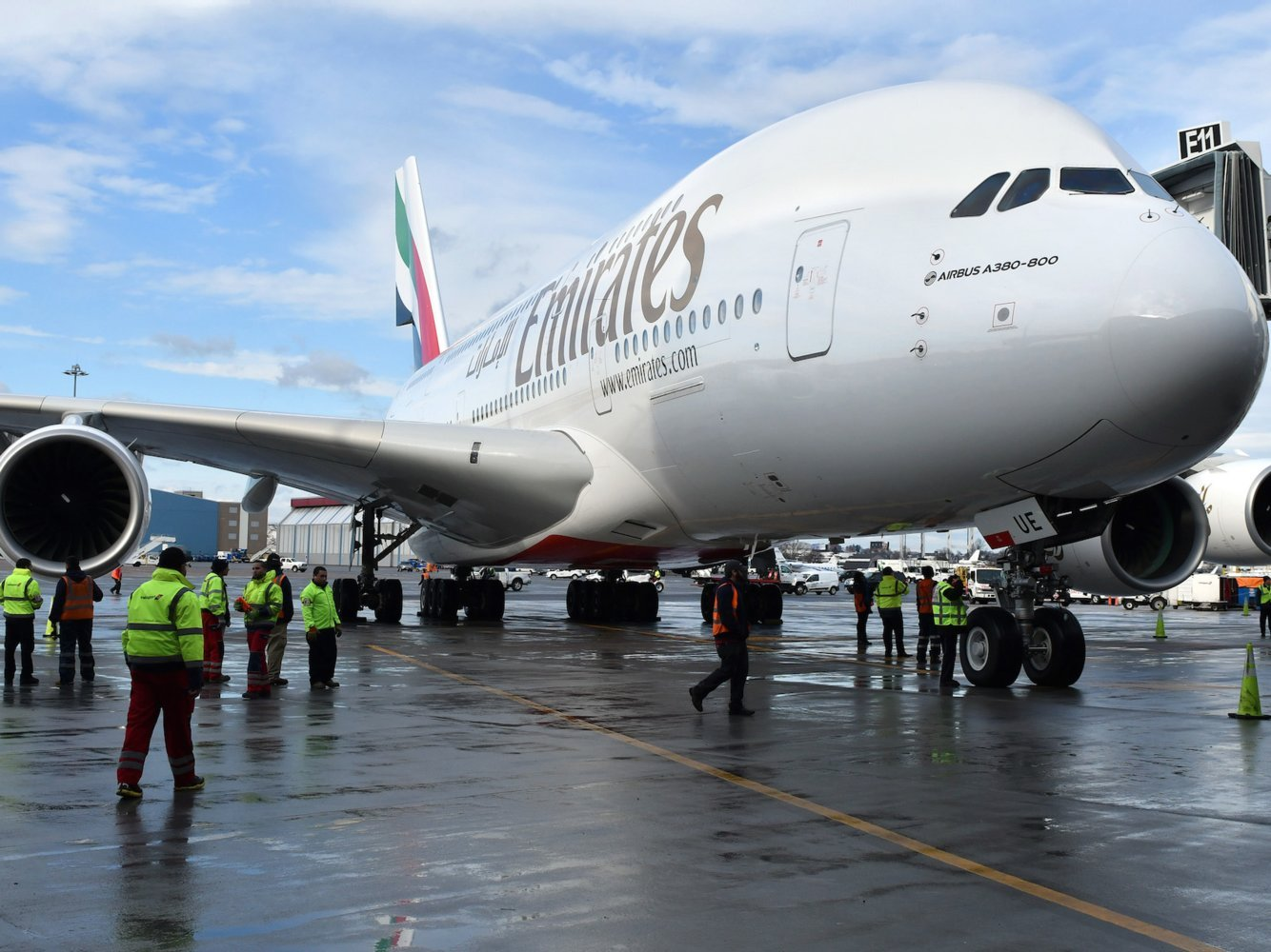 The end is near for the Airbus A380 superjumbo jet. Here's how it went from airline status symbol to reject in just 10 years