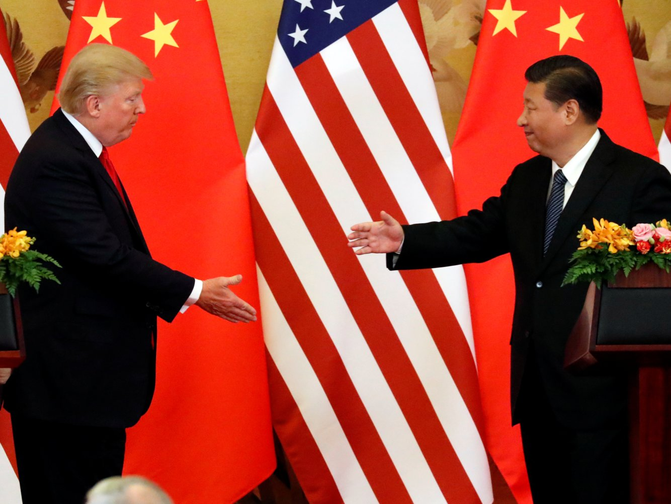 JPMorgan says these 4 'limited-loss' trades will make you a killing regardless of what happens next in the unpredictable trade war