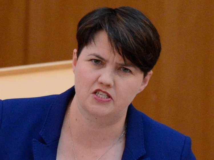 Scottish Conservative leader Ruth Davidson quits amid fury over Boris Johnson's plan to suspend parliament