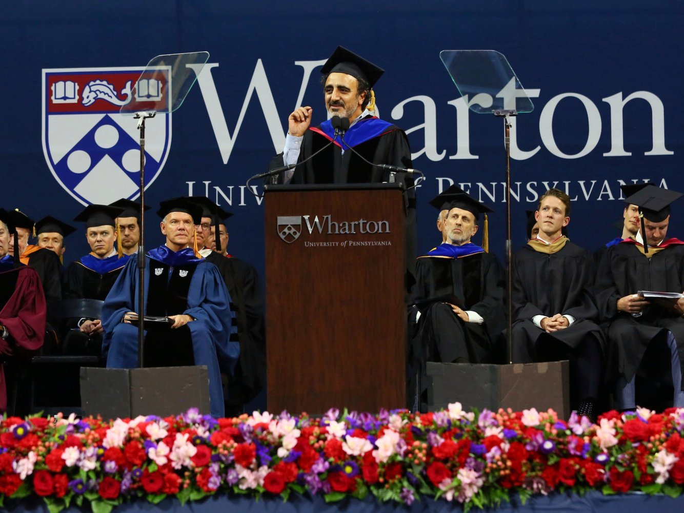 Here's exactly what it takes to get into Wharton's MBA program, according to 6 grads and a Wharton admissions expert