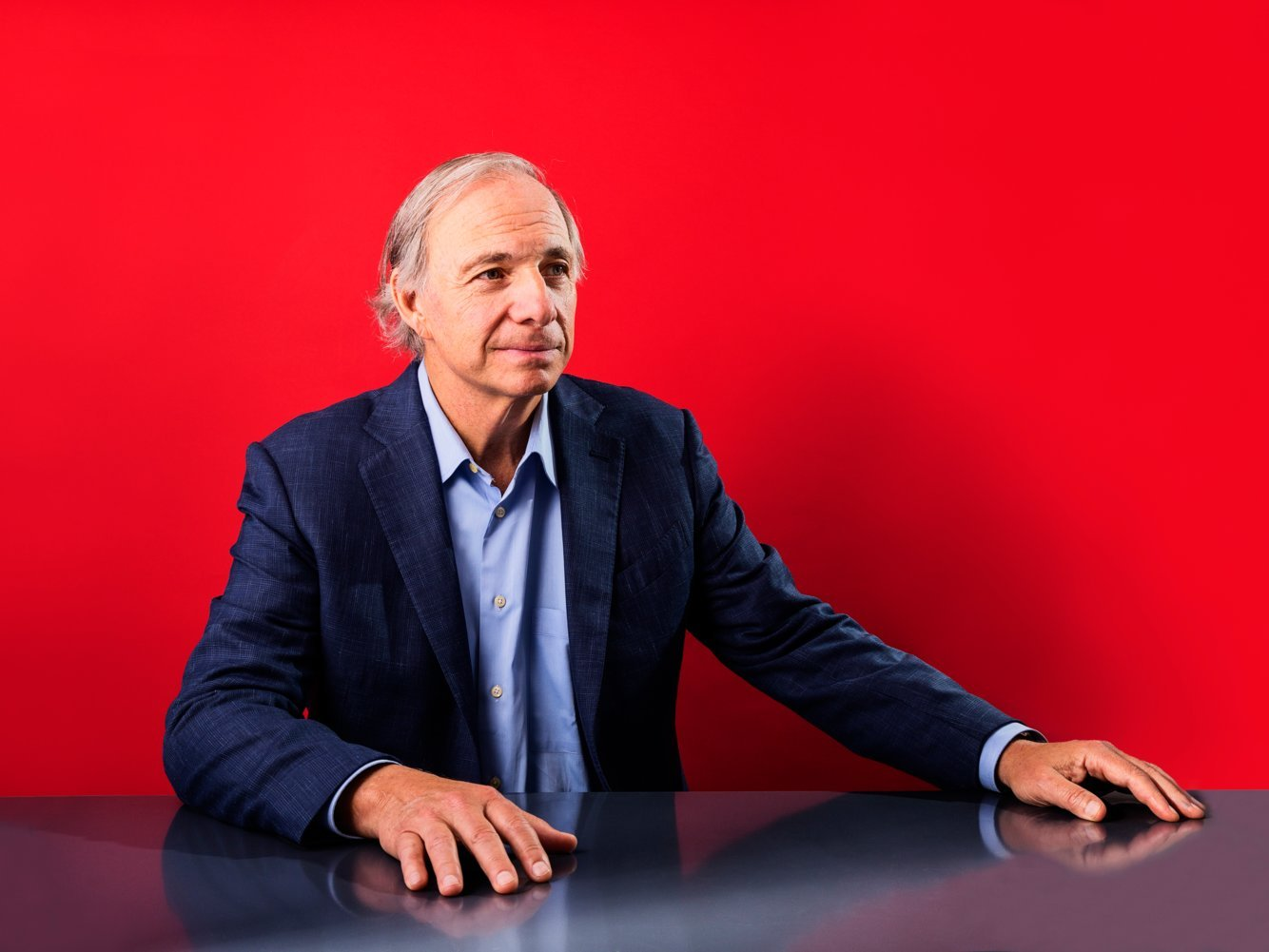 Billionaire Ray Dalio says a 70-year-old book about mythology changed how he thinks about success and failure