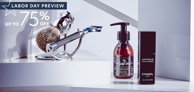 Cologne & Grooming Insights