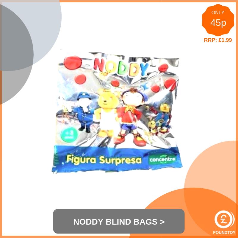 Noddy Blind Bag