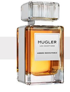 NEW MUGLER LES EXCEPTIONS