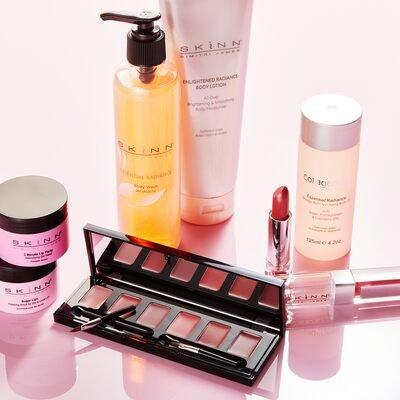 Skinn Cosmetics Skincare & Makeup Up to 60% Off