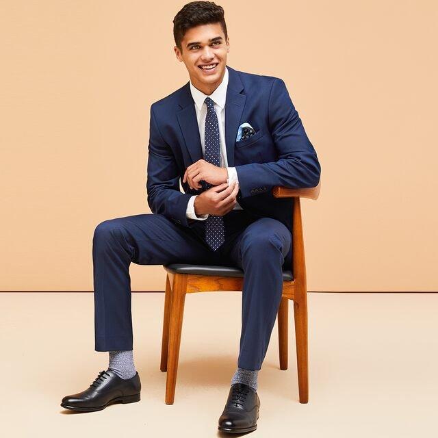 Mix & Match: Suit Separates Under $150
