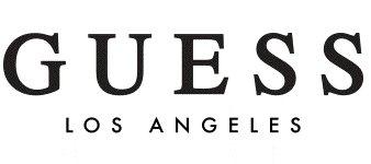 GUESS Logo