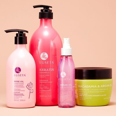 Luseta Beauty Hair Care from $10