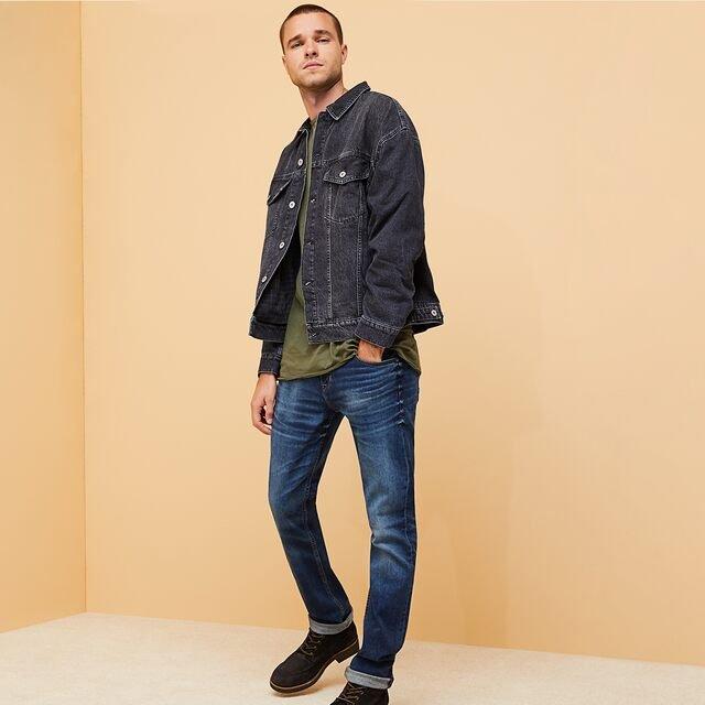 Hudson Jeans Men Up to 70% Off