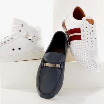 Men's Designer Shoes Up to 70% Off ft. Bally