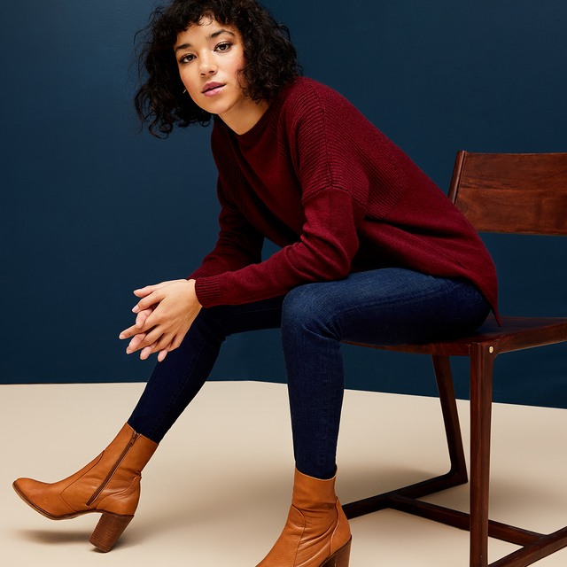 Cozy Comforts: Sweaters Under $35