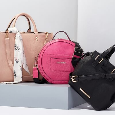 Steve Madden Handbags & Accessories Up to 50% Off
