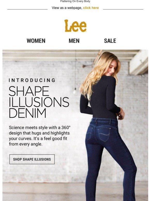 Lee Jacken | Sale 60% im Online Shop