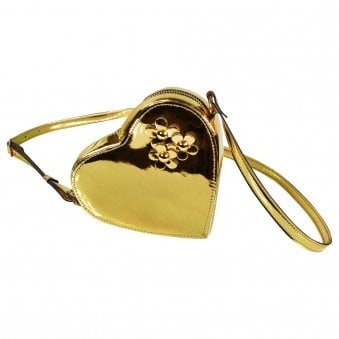 Little Marc Jacobs Bag Gold