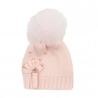 Bimbalo Hat Pink