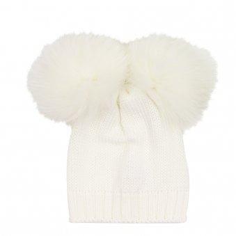 Bimbalo Hat Ivory