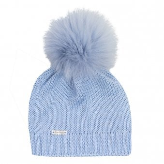 Bimbalo Hat Blue