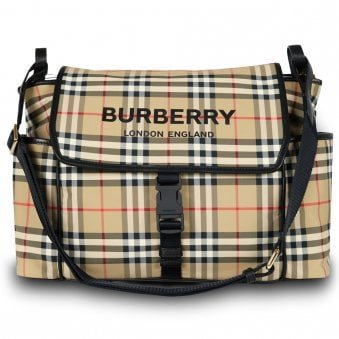 Burberry Changing Bag Archive Beige