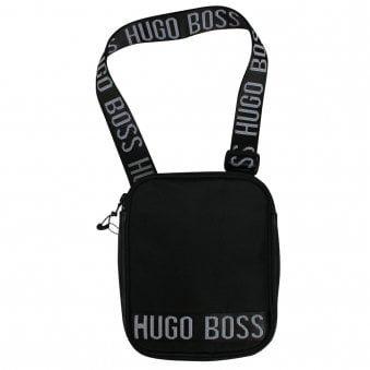 Boss Bag Black