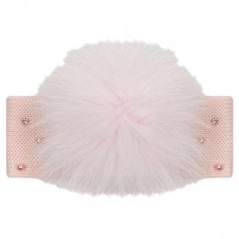 Bimbalo Headband Pink