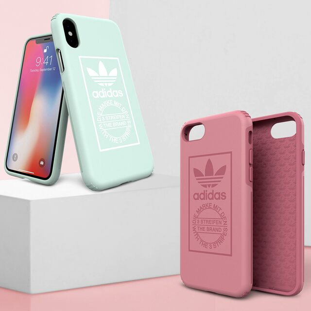 Tech Faves ft. adidas Phone Cases & Headphones