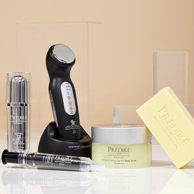 Predire Paris Luxury Skin Care Starting at $10