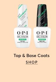 Shop Top & Base Coats
