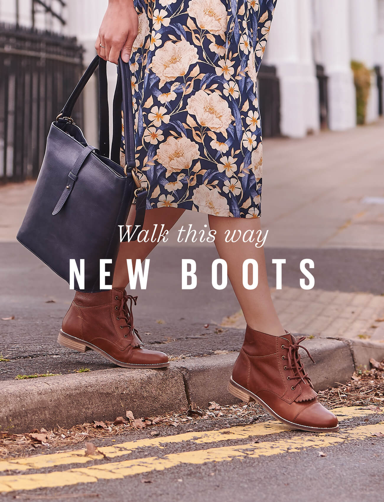 Fat Face UK: New boots with 15% off