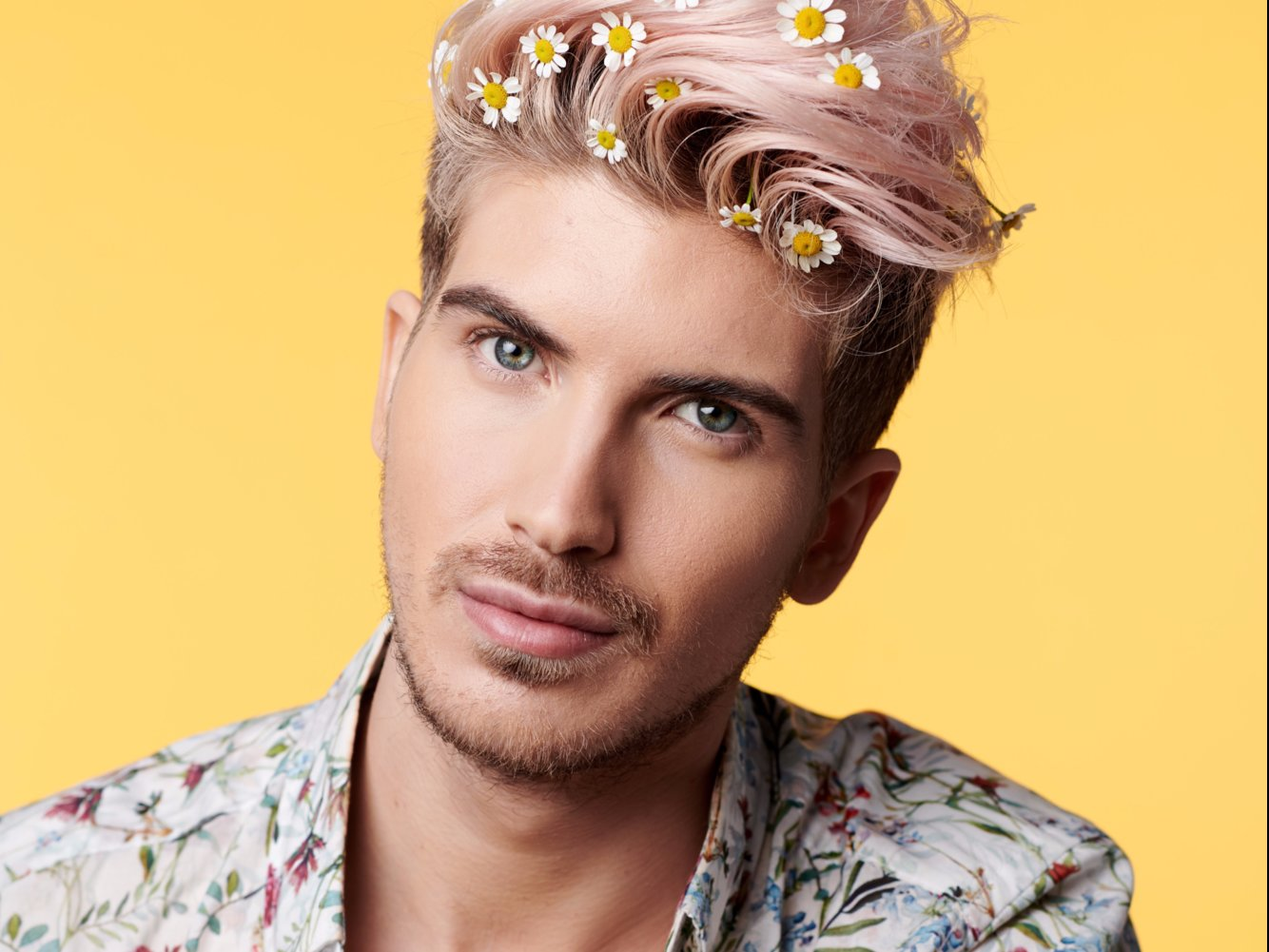 'Mentally draining and harming': YouTube star Joey Graceffa on what it feels like when the platform's algorithm turns against you