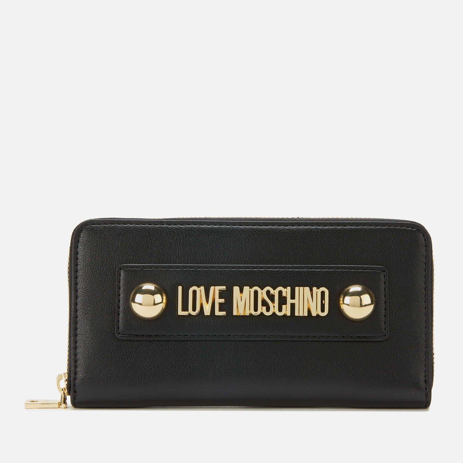 Love Moschino Women's Logo Wallet