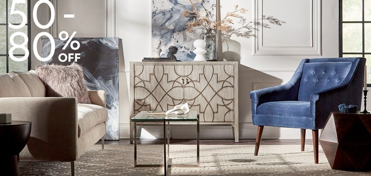 The Fall Home: Furniture & Rugs to Lighting