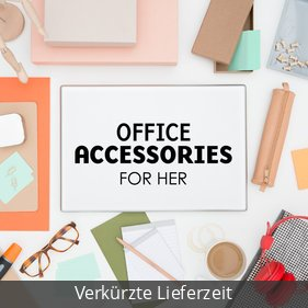 Office Accessories for Her