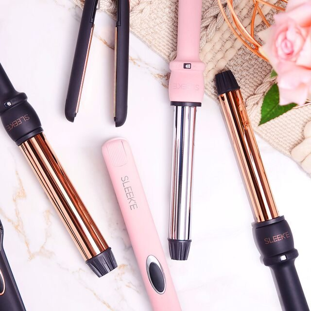 Sleek'e Hair Tools Up to 50% Off
