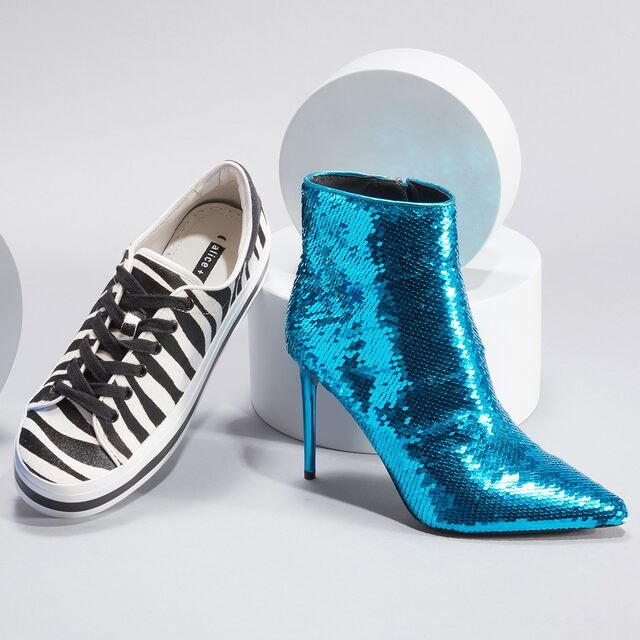 alice + olivia by Stacey Bendet Shoes