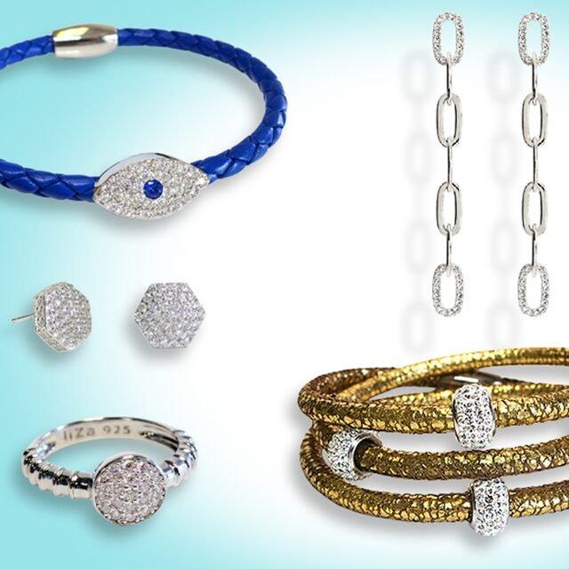 Liza Schwartz Jewelry Up to 60% Off