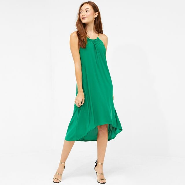 Dressed to Frill: Dresses Under $45