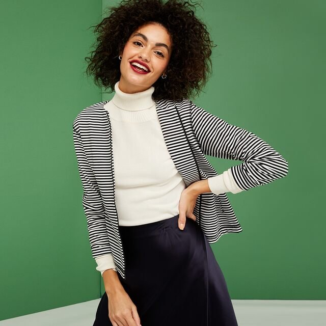 Luxe for Life: Cashmere Sweaters & More