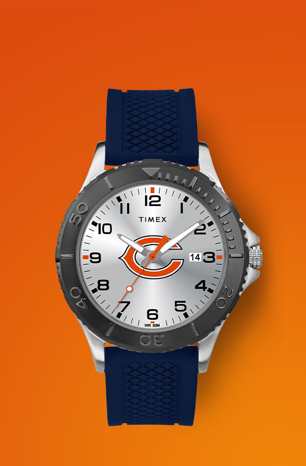 Chicago Bears Watches - Shop Now »