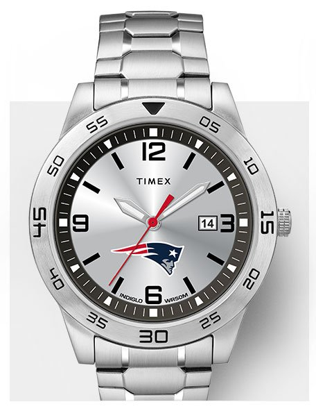 New England Patriots Watches - Shop Now »