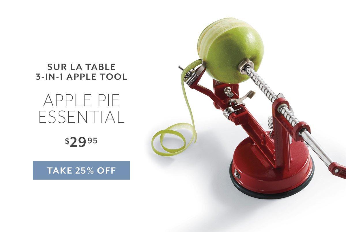 Apple Tool