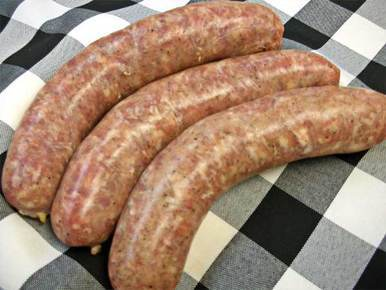 Image of Packer Bratwurst