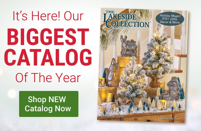 Lakeside Collection Christmas 2020 Lakeside Collection: Our Christmas Catalog Is Here + $3.99