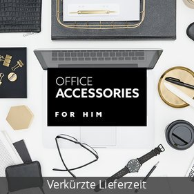 Office Accessories for Him
